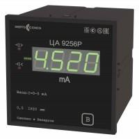 ЦА 9256 — преобразователь измерительный цифровой постоянного тока