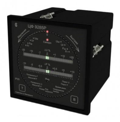 ЦФ 9285 — синхроноскоп