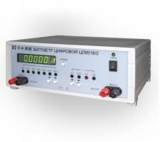 ЦЛ8516 — ваттметры цифровые