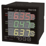 ЦП 9010У — преобразователь измерительный цифровой многофункциональный (со встроенным показывающим устройством)
