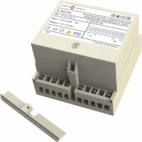 Е 843ЭС — преобразователь измерительный напряжения переменного тока