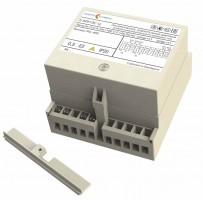 Е 849ЭС-Ц — преобразователь измерительный цифровой активной и реактивной мощности трехфазного тока