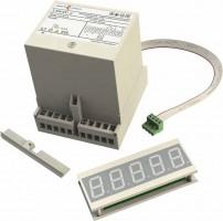 Е 854ЭС-Ц — преобразователь измерительный цифровой переменного тока