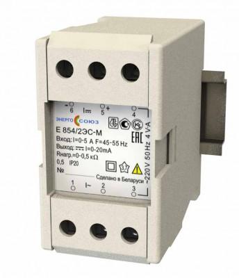 Е854/2ЭС-М 44х81х72 мм