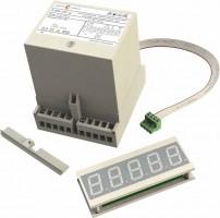 Е 855ЭС-Ц — преобразователь измерительный цифровой напряжения переменного тока