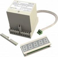 Е 860ЭС-Ц — преобразователь измерительный цифровой реактивной мощности трехфазного тока