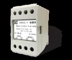 ЭП8542 — преобразователи измерительные переменного тока