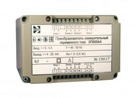 ЭП8554 — преобразователи измерительные переменного тока