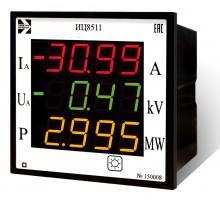 ИЦ8511 — Указатели и индикаторы цифровые щитовые